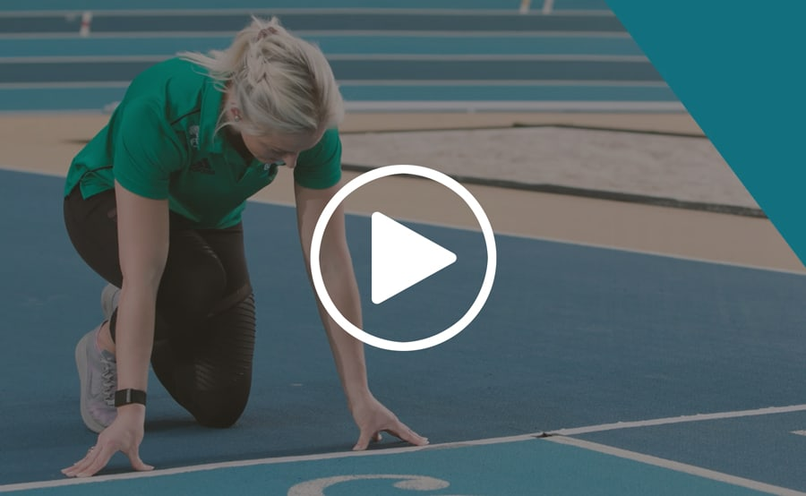 Athletics<br>(Running) resource cover video cover image